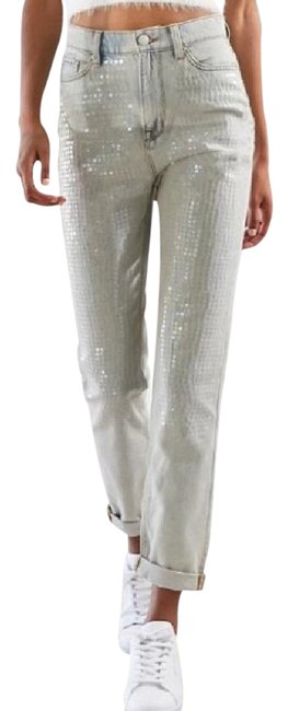 Preload https://img-static.tradesy.com/item/21852659/urban-outfitters-blue-and-glitter-light-wash-bdg-stellar-sequin-mom-relaxed-fit-jeans-size-29-6-m-0-1-650-650.jpg