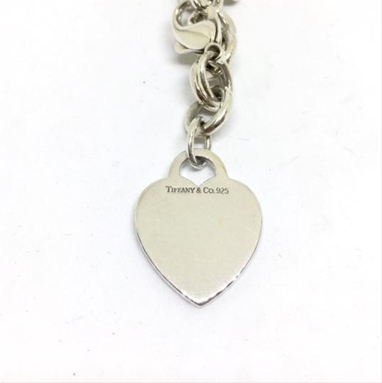 Tiffany & Co. Tiffany & Co. Heart Tag Bracelet Image 3