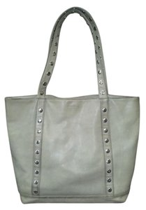 Hammitt Affordable Luxurious Roomy Tote in pearl gray