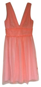 J.Crew Tulle Lynette Special Occassion Bridal Bridesmaid Dress