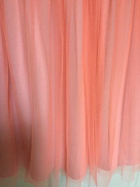 J.Crew Tulle Lynette Special Occassion Bridal Bridesmaid Dress Image 5