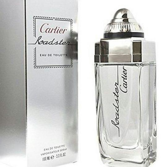 Cartier ROADSTER BY CARTIER LIM EDITION -MADE IN FRANCE Image 1