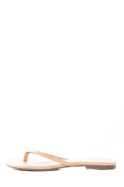 Vince Camuto Tan Leather Brown Soled Sandals Size US 5 Regular (M, B) Vince Camuto Tan Leather Brown Soled Sandals Size US 5 Regular (M, B) Image 1