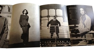 Giorgio Armani Giorgio Armani Fall/Winter 1995 Catalog