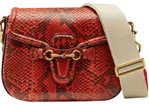 f083be181854 Gucci Python Bags - Up to 70% off at Tradesy