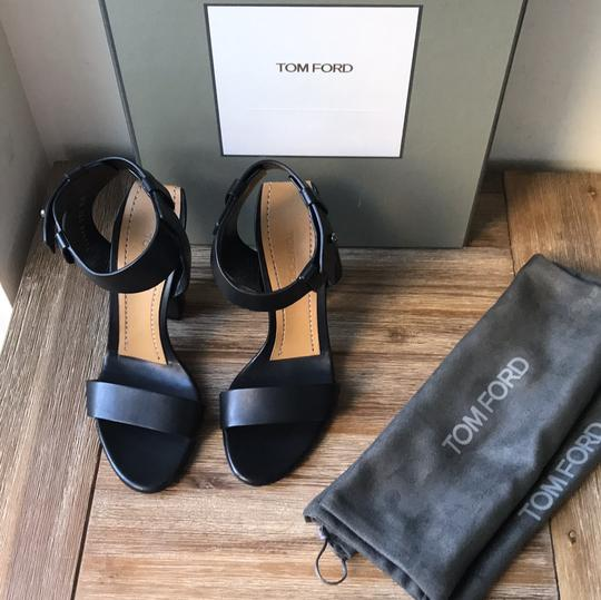 Tom Ford black Sandals Image 3