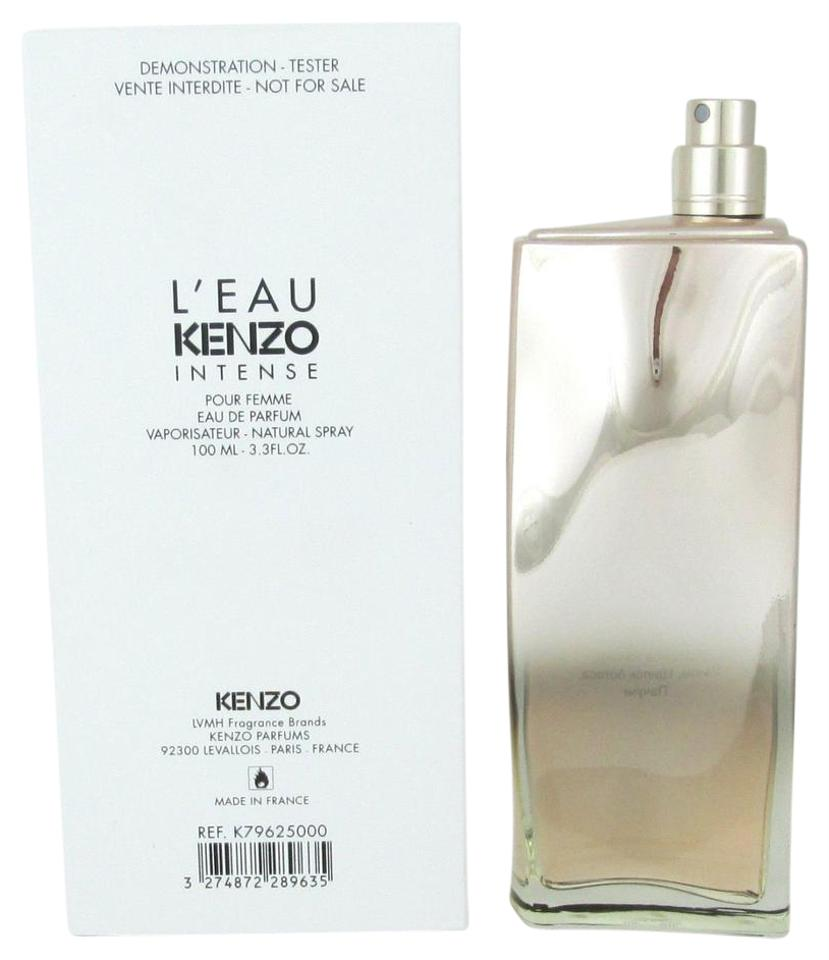 L'eau Retail Fragrance Femme Kenzo By Intense Made L Tester In 20Off France 0NnO8wPkX