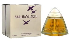 Mauboussin MAUBOUSSIN BY MAUBOUSSIN-MADE IN FRANCE