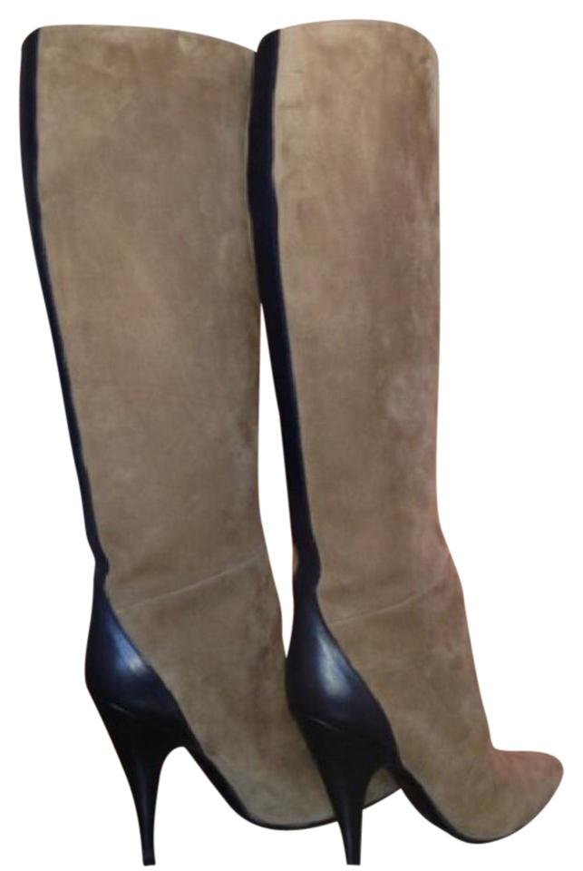 womens Hermès Camel / Black function Boots/Booties Special function Black 86946b