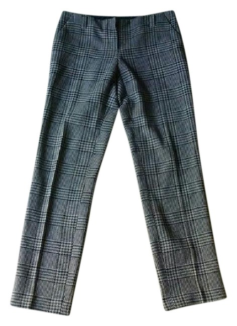 Preload https://img-static.tradesy.com/item/21854349/emporio-armani-multicolor-tweed-newsboy-slim-fit-skinny-trouser-with-pockets-size-2-xs-26-0-1-650-650.jpg