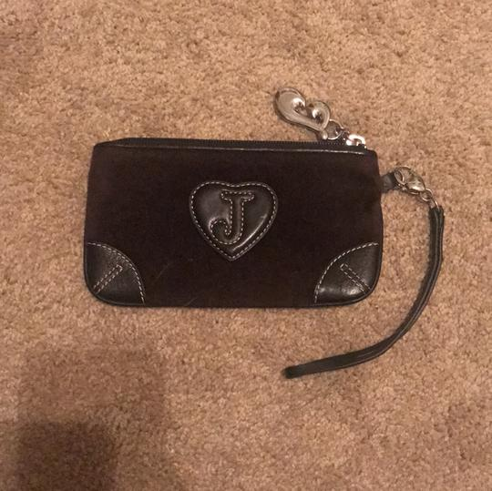 Juicy Couture black Clutch Image 1
