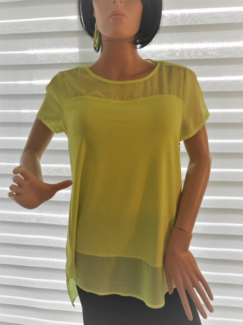 Vince Camuto Tunic Image 2