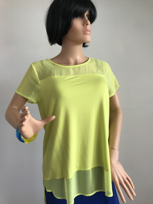 Vince Camuto Tunic Image 5