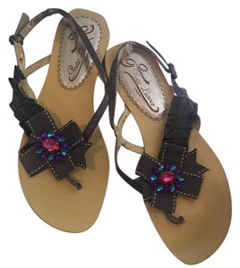 Poetic Licence Sandals