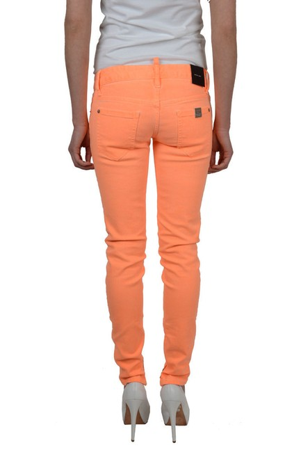 DSquared Skinny Jeans Image 2