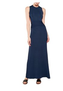 Navy Maxi Dress by Iris & Ink