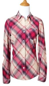Moda International Button Down Shirt