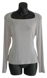 Anne Fontaine Top gray