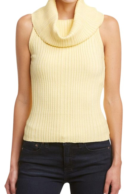 Preload https://img-static.tradesy.com/item/21857415/free-people-maizeyellow-carly-cowl-blouse-size-4-s-0-1-650-650.jpg