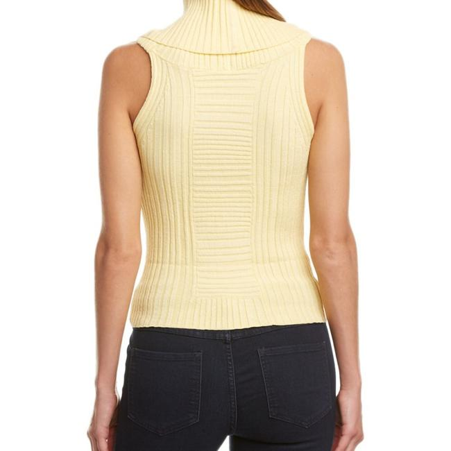 Free People Top Maize/Yellow Image 1
