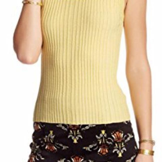 Free People Top Maize/Yellow Image 4