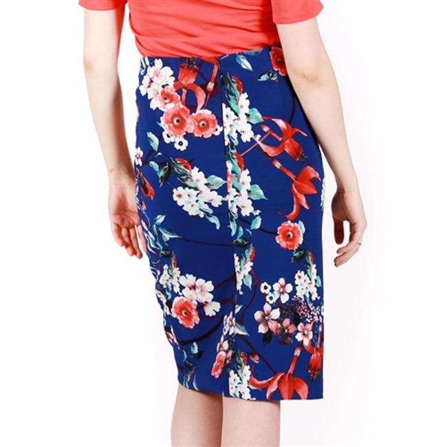 Gracia Skirt BLUE Image 1