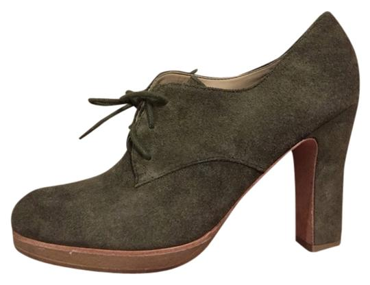 Preload https://item3.tradesy.com/images/talbots-olive-suede-boots-2185837-0-0.jpg?width=440&height=440