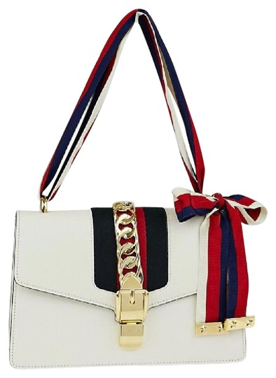 Gucci Shopping Bag White Confederated Tribes Of The Umatilla