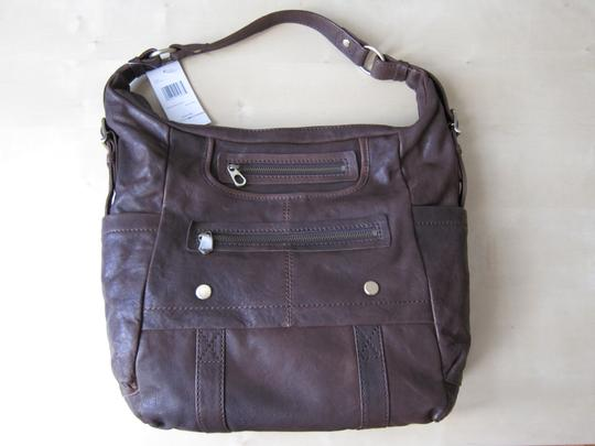 Andrew Marc Leather Limited Edition Sold Out Hobo Bag