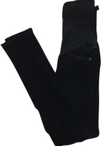 AG Adriano Goldschmied AG Maternity Secret Fit Belly Skinny Jeans