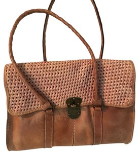 Patricia Nash Designs Tote in Tan