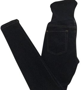 7 For All Mankind 7 For All Mankind Maternity Skinny Jeans