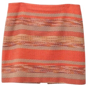 Etcetera Mini Skirt pink/orange