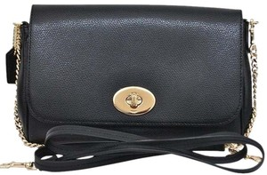 Coach Clutch Shoulder Cross Body Bag