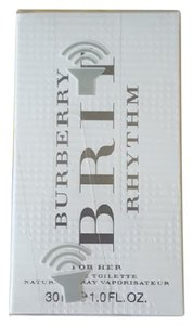 Burberry 1 FL.OZ Burberry Brit Rhythm