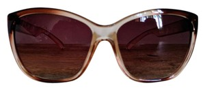 Michael Kors RESERVED m3649s Annie Brown cat eye