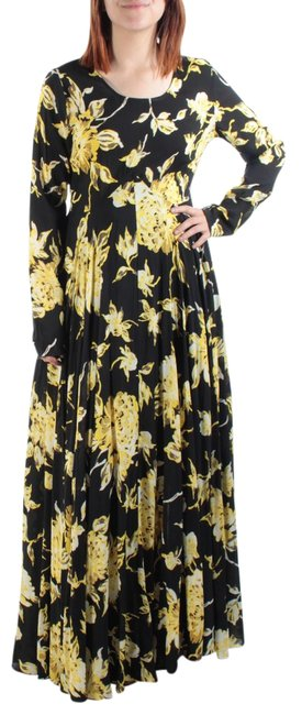 Item - | First Kiss Long Casual Maxi Dress Size 4 (S)
