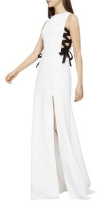 BCBGMAXAZRIA Bcbg Gown Lace Dress
