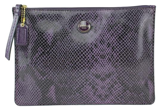 Preload https://item3.tradesy.com/images/coach-purple-signature-snake-embossed-leather-medium-kindle-universal-pouch-66413-tech-accessory-2186702-0-0.jpg?width=440&height=440