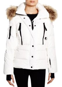 SAM. Sam Puffer Fur Coat