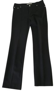 Centre Ville Paris Boot Cut Pants black