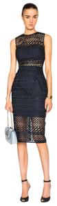 NICHOLAS Lace Party Wedding Night Out Dress