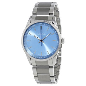 Calvin Klein CK Bold Light Blue Men's Watch
