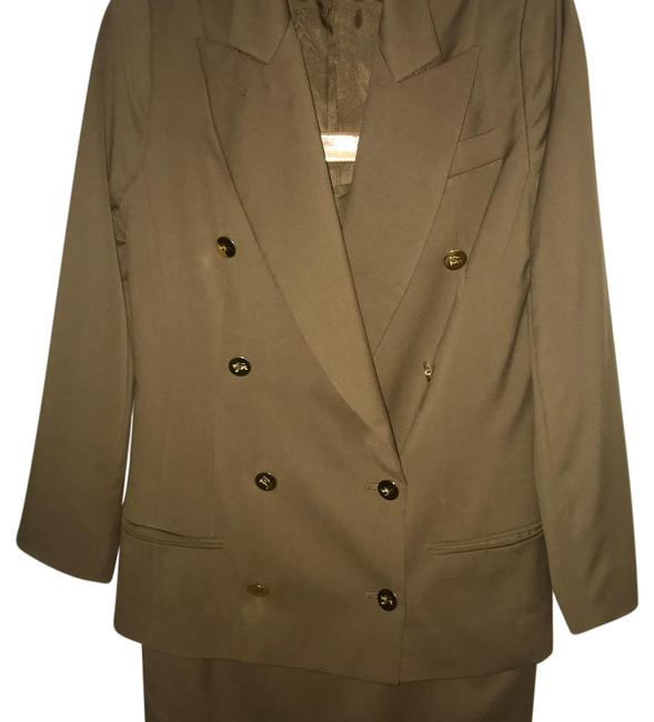 Burberry 2-PC. SKIRT SUIT Image 1