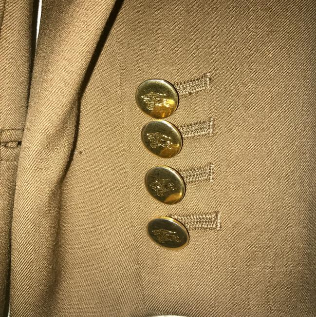 Burberry 2-PC. SKIRT SUIT Image 3