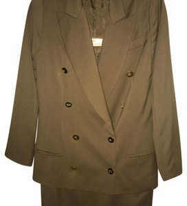 Burberry 2-PC. SKIRT SUIT