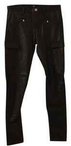 H&M Skinny Pants Black