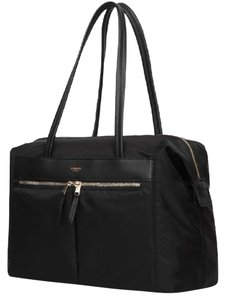 KNOMO Tote in Black