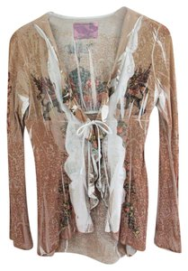butterfly studio design Shirt Cardigan