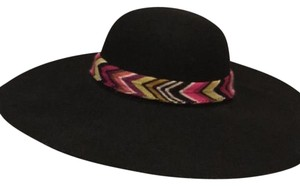 Missoni for Target wool floppy hat